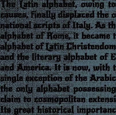 New Rocker Font Free by Impallari Type » Font Squirrel