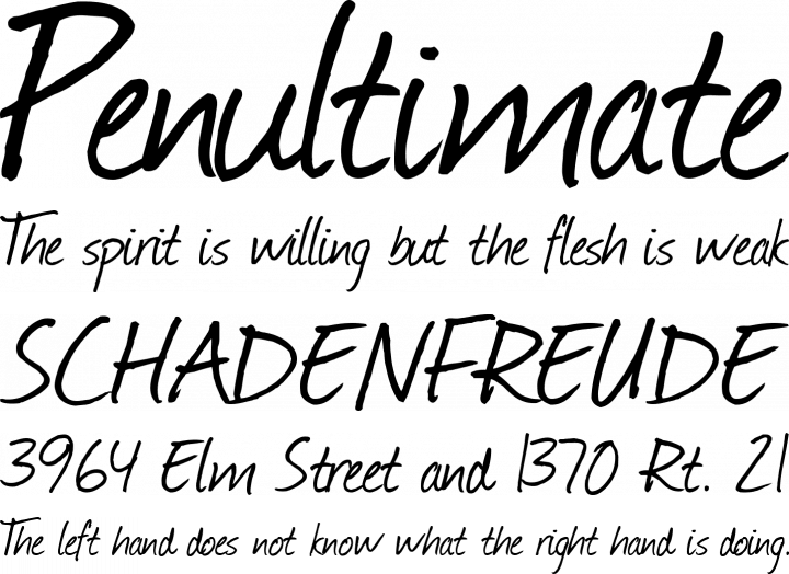 Journal Font Free By Fontourist Font Squirrel