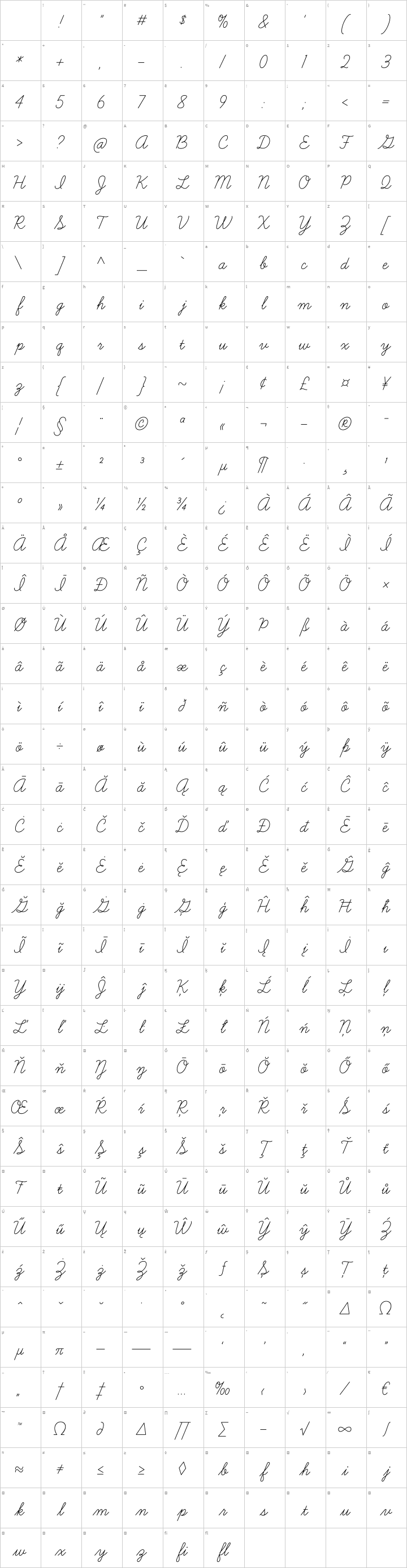 Learning Curve Pro Font Free by Blue Vinyl Fonts » Font Squirrel