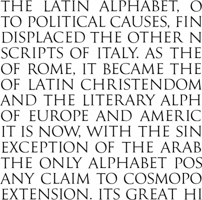 Goudy Trajan Regular Font Free by CastleType » Font Squirrel