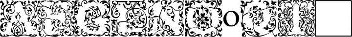 EB Garamond Font Free by Georg Duffner » Font Squirrel