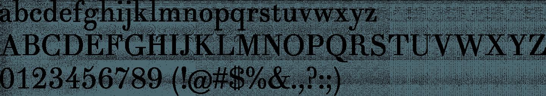 Theano Didot Font Free by Alexey Kryukov » Font Squirrel
