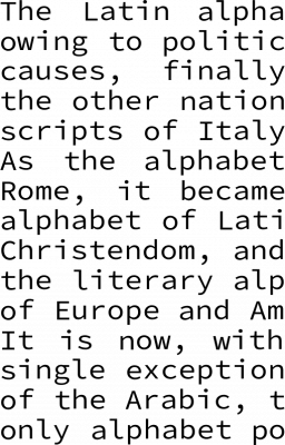 Source Code Pro Font Free by Adobe » Font Squirrel