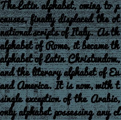 Pacifico Font Free by Vernon Adams » Font Squirrel