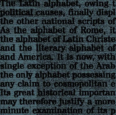 Stardos Stencil Regular Bold Font Specimen
