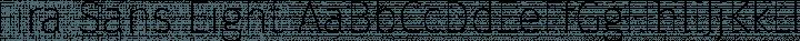 Fira Sans Eight free font