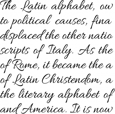 Allura Font Free by TypeSETit » Font Squirrel