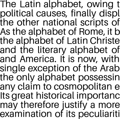 aileron font free download